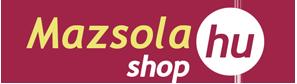 Mazsolashop webáruház